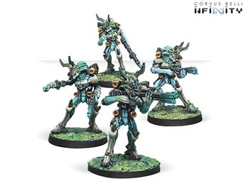 Kaauri Sentinels (NA2-Spiral Corps)