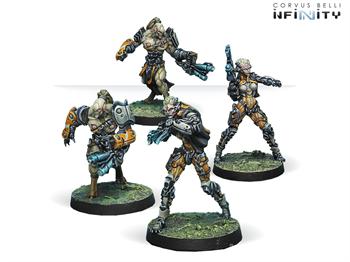 Rasail Boarding Team (NA2-Spiral Corps)