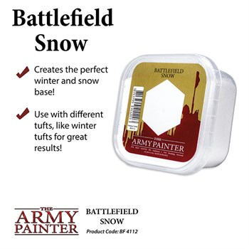 Battlefields: Snow