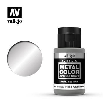 "704.  ""Metal Color""  Металл жженый палевый Vallejo"