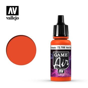 Game Air Hot Orange 17 ml.