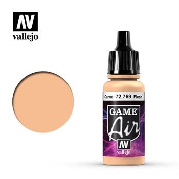 Game Air Flesh 17 ml.