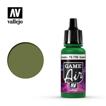 "730.""Game Air"" Зеленый гоблин"