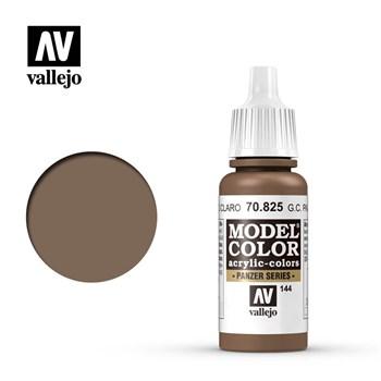 "144.""Model Color""  Нем.защитн. коричн.бледный.  825 Vallejo"