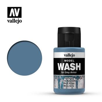 Тонирующая Жидкость Model Wash Серо-голубой