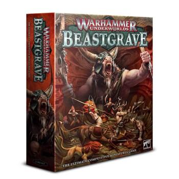 Warhammer Underworlds: Beastgrave  (RUS)