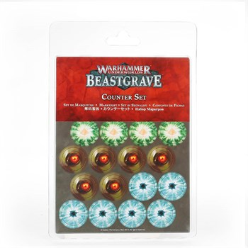 Beastgrave: Counter Set