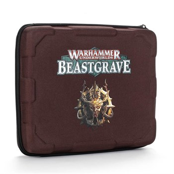 Warhammer Underworlds Beastgrave Carry Case