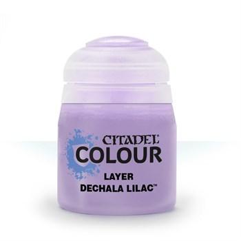 Layer: Dechala Lilac (12ml)