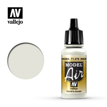 Model Air Insignia White 17 ml.