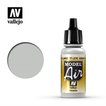 Model Air Light Gray 17 ml.