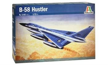 B-58 Hustler  (1:72)