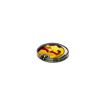 Маркер термооптического камуфляжа 1 / TO-camo-1