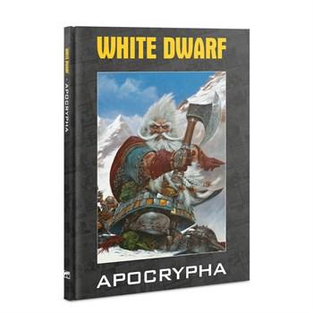 White Dwarf Apocrypha (english)