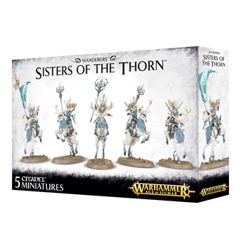 Sisters Of The Thorn