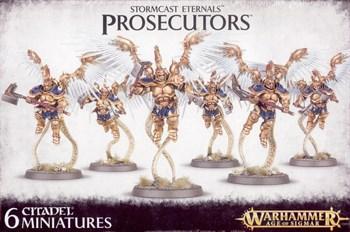 Prosecutors