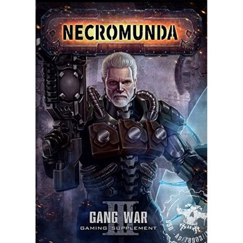 Necromunda: Gang War 3 (english)