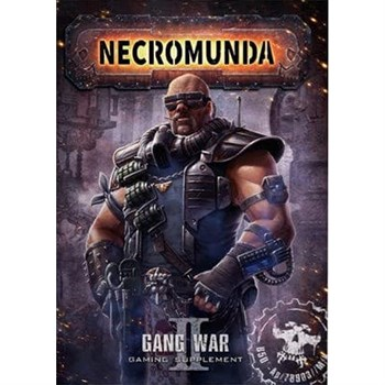 Necromunda: Gang War 2 (english)