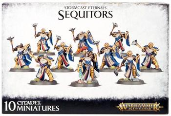 Sequitors