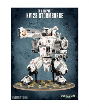 Kv128 Stormsurge