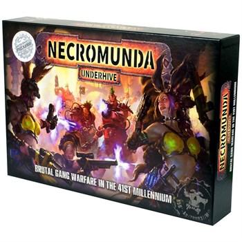 Necromunda: Underhive (russian)