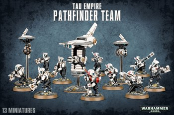 Pathfinder Team