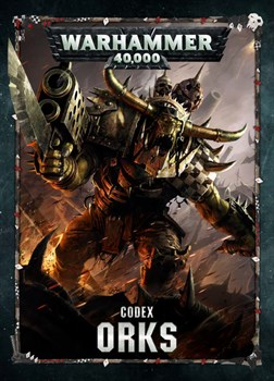 Codex: Orks (hb) (english)