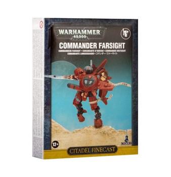Commander Farsight