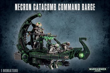 Catacomb Cmd Barge/Annihil. Barge