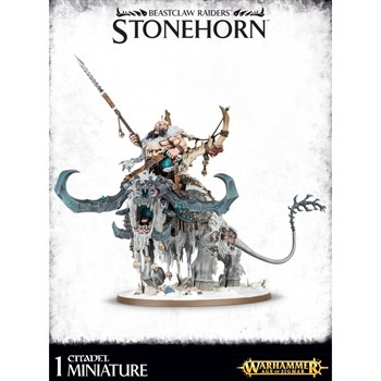 Beastclaw Raiders Stonehorn