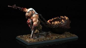 Butcher №1 с котлом