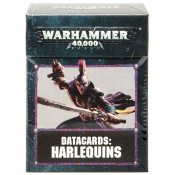 Datacards: Harlequins (eng)