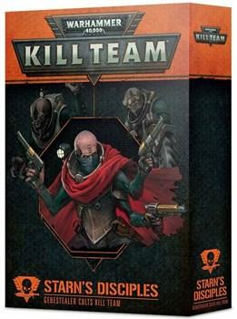 Starn's Disciples – Genestealer Cults Kill Team