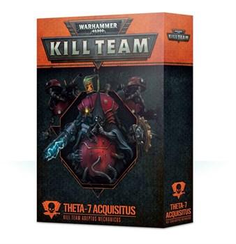 Theta-7 Acquisitus – Adeptus Mechanicus Kill Team