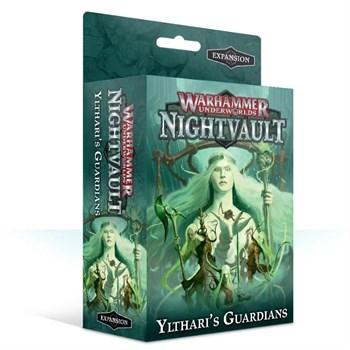 Warhammer Underworlds: Nightvault – Ylthari's Guardians (Eng)