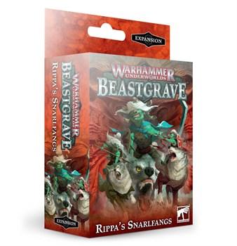 Beastgrave – Рёвоклыки Риппы