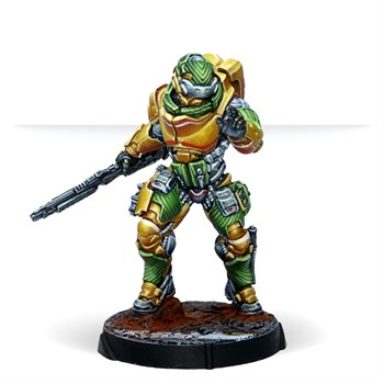 Haidào Special Support Group (Hacker) (Yu Jing)