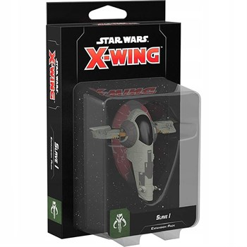 X-Wing 2nd Ed: Slave I