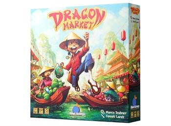 Драконий рынок (Dragon Market)
