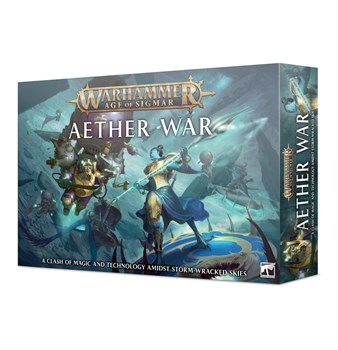 Aether War (english)