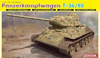 Panzerkampfwagen T-34/85  (1:35)
