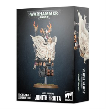 Junith Eruita Warhammer 40000