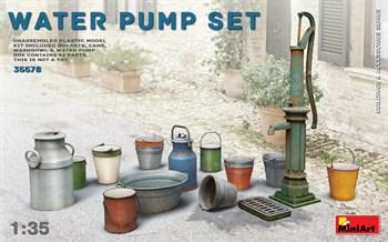 Аксессуары  Water Pump Set  (1:35)