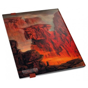9-Pocket FlexXfolio Lands Edition Mountain 2