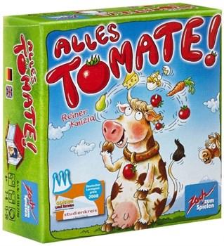 Аллес Томате (Alles Tomate)