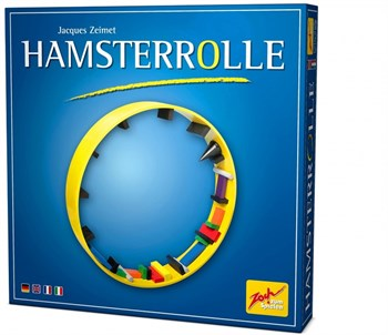 Колесо (Hamsterrolle)
