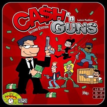 Гангстеры (Cash 'n Guns)