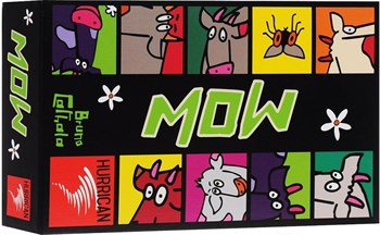 Му-му (Mow)
