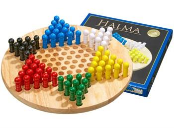 3113 Китайские шашки