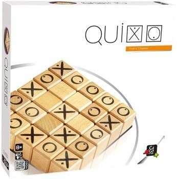 Квиксо (Quixo) *
